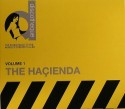 Various/DISCOTHEQUE: HACIENDA DCD
