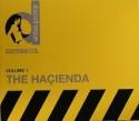 Various/DISCOTHEQUE: HACIENDA DCD