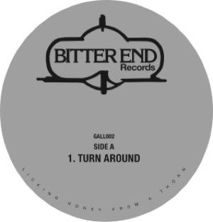 Various/BITTER END EP 2 12""