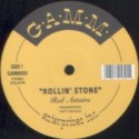 Red Astaire/ROLLIN STONE 12""