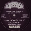 Speech Defect/COOLIN W. THE P 12""