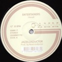 Jazzconductor/ENTERTAINERS 12""