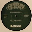 Dancing Djedis/BODY SURFIN' 12""