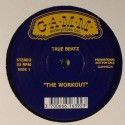 True Beatz/WORKOUT & SWITCH O PASSO 12""