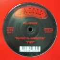 Red Astaire/MAMBO EL KINGSTON 12""