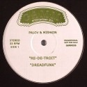 Palov & Mishkin/RE-DE-TROIT EP 12""