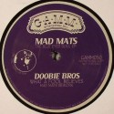 Mad Mats/BLUE EYED SOUL EP 12""