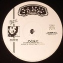 Pure-P/BABY BE WITHOUT YOU 12""