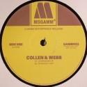 """Collen & Webb/DOWNSIDE UP 12"""""""