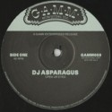 DJ Asparagus/OPEN YOUR EYES #2 12""