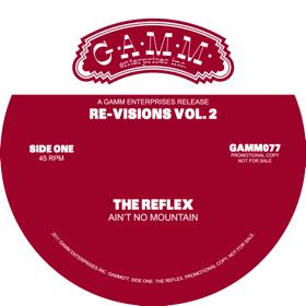 "Reflex/REVISIONS VOLUME 2 12"""