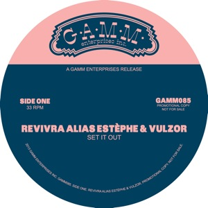 Revivra/SET IT OUT 12""