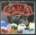 Various/GREATEST HITS OF GAMM VOL. 2 CD
