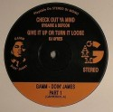 Various/GAMM DOIN' JAMES VOL. 1 EP 12""