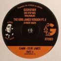 """Various/GAMM DOIN' JAMES VOL. 4 EP 12"""""""