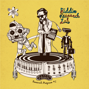 Riddim Research Lab/RESEARCH PROGRAM LP