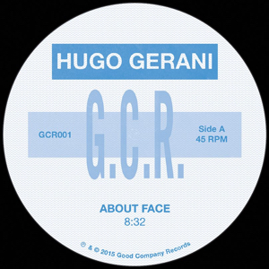 """Hugo Gerani/EP 12"""""""