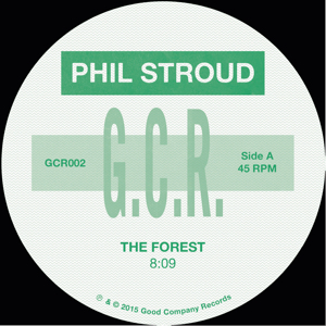 Phil Stroud/THE FOREST 12""