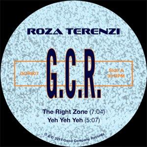 """Roza Terenzi/O.G. EP 12"""""""