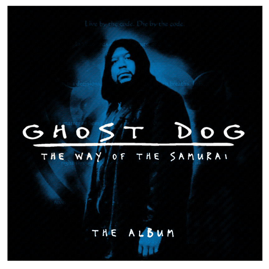 RZA/GHOST DOG OST DELUXE LP