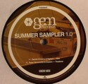 Various/SUMMER SAMPLER 1.0  12""