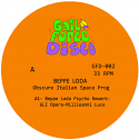 Beppe Loda/OBSCURE SPACE PROG 12""