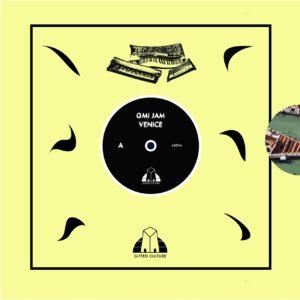 """Various/GMI JAM VENICE EP 12"""""""