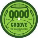 "Breakbeat Junkie/ARTIST SERIES 3 12"""