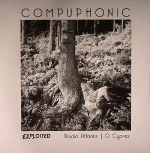 "Compuphonic/RADIO ATLANTIS 12"""