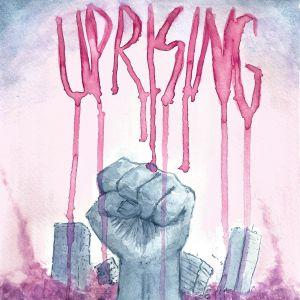 "Life Recorder/UPRISING EP 12"""