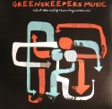 Greenskeepers/FALL OF THE WALL 12""