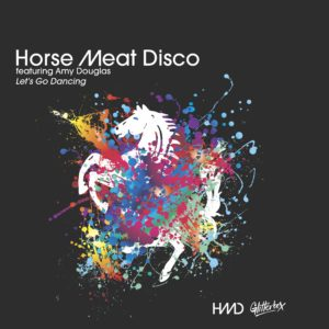 Horse Meat Disco/LET'S GO DANCING 12""