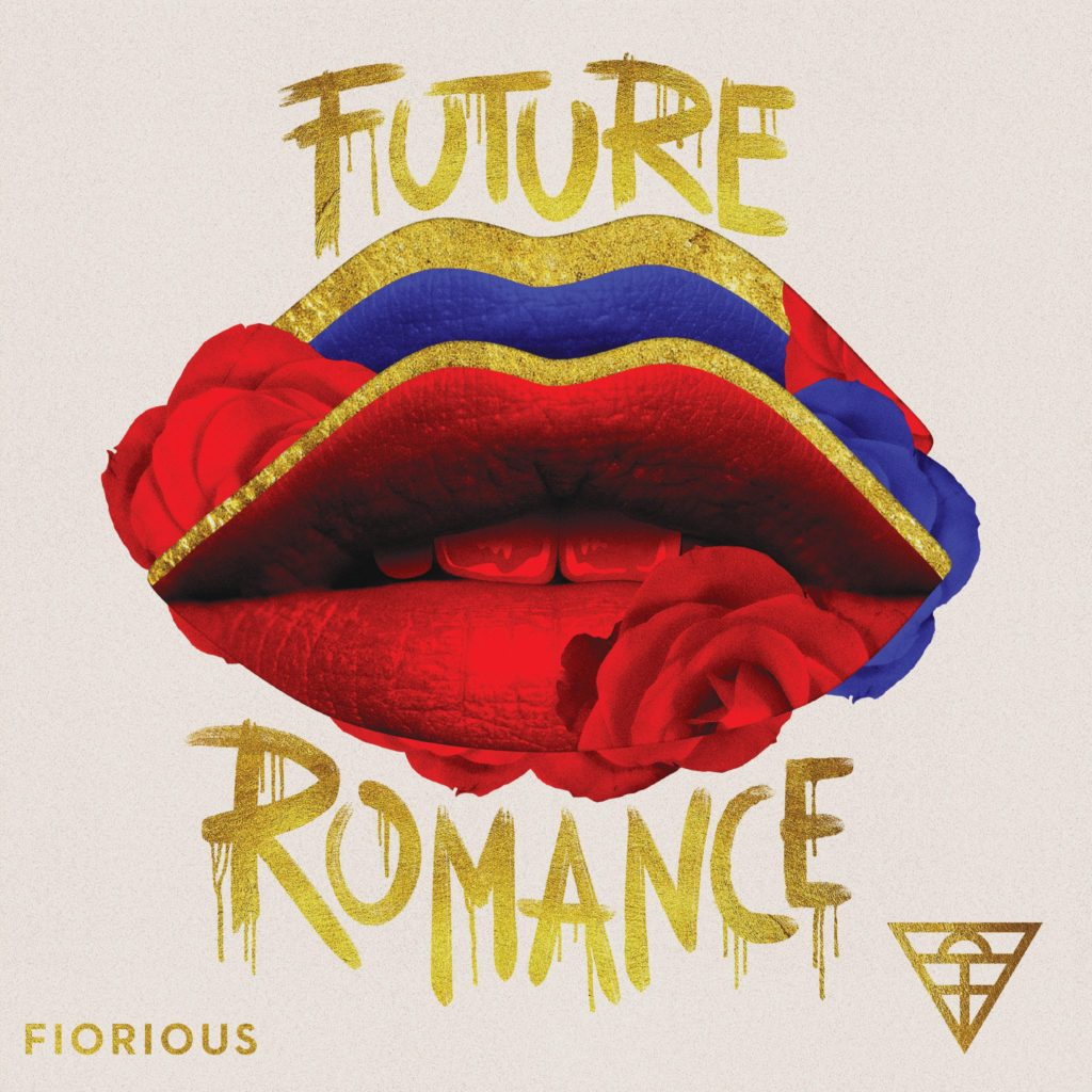 Fiorious/FUTURE ROMANCE 12""