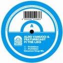 Aldo Vanucci & Featurecast/PROHIBIT 12""