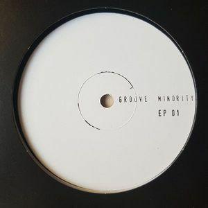 """Groove Minority/EP 01 12"""""""