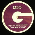Inaya Day/THE WAY IT WAS 12""