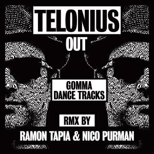 "Telonius/OUT - CONTROL 12"""