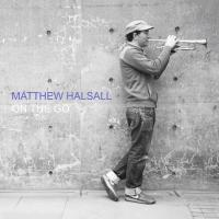 Matthew Halsall/ON THE GO  CD
