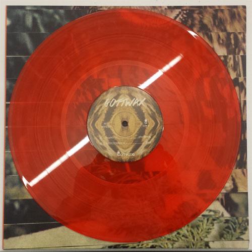 "Various/GOTTWAX EP 3 12"""