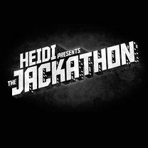 Various/HEIDI PRESENTS THE JACKATHON 12""
