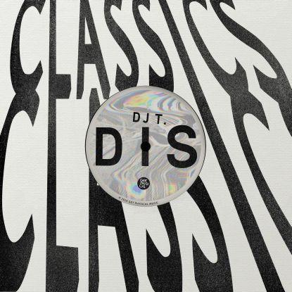 "DJ T./DIS (ROLAND LEESKER EDIT) 12"""