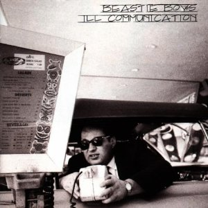 Beastie Boys/ILL COMMUNICATION DLP