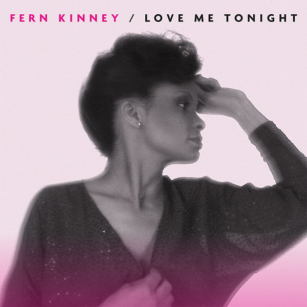 Fern Kinney/LOVE ME TONIGHT 12""