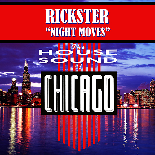 Rickster/NIGHT MOVES 12""