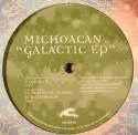 "Michoacan/GALACTIC EP 12"""