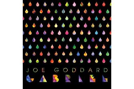 """Joe Goddard/GABRIEL-JUAN MACLEAN RMX 12"""""""