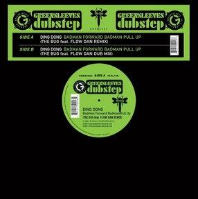 Ding Dong/BADMAN FORWARD-THE BUG RMX 12""