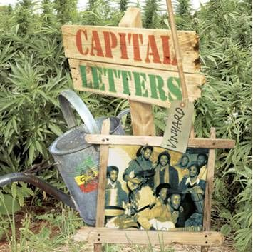 Capital Letters/VINYARD LP