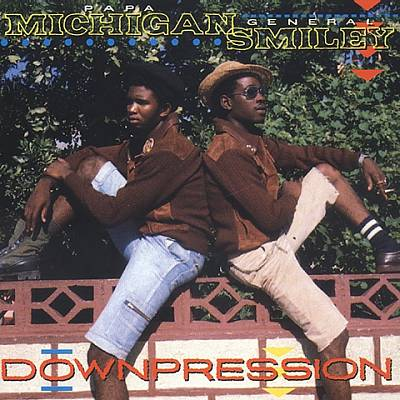 Michigan & Smiley/DOWNPRESSION LP