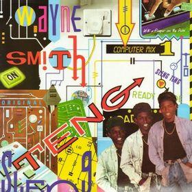Wayne Smith/SLENG TENG LP